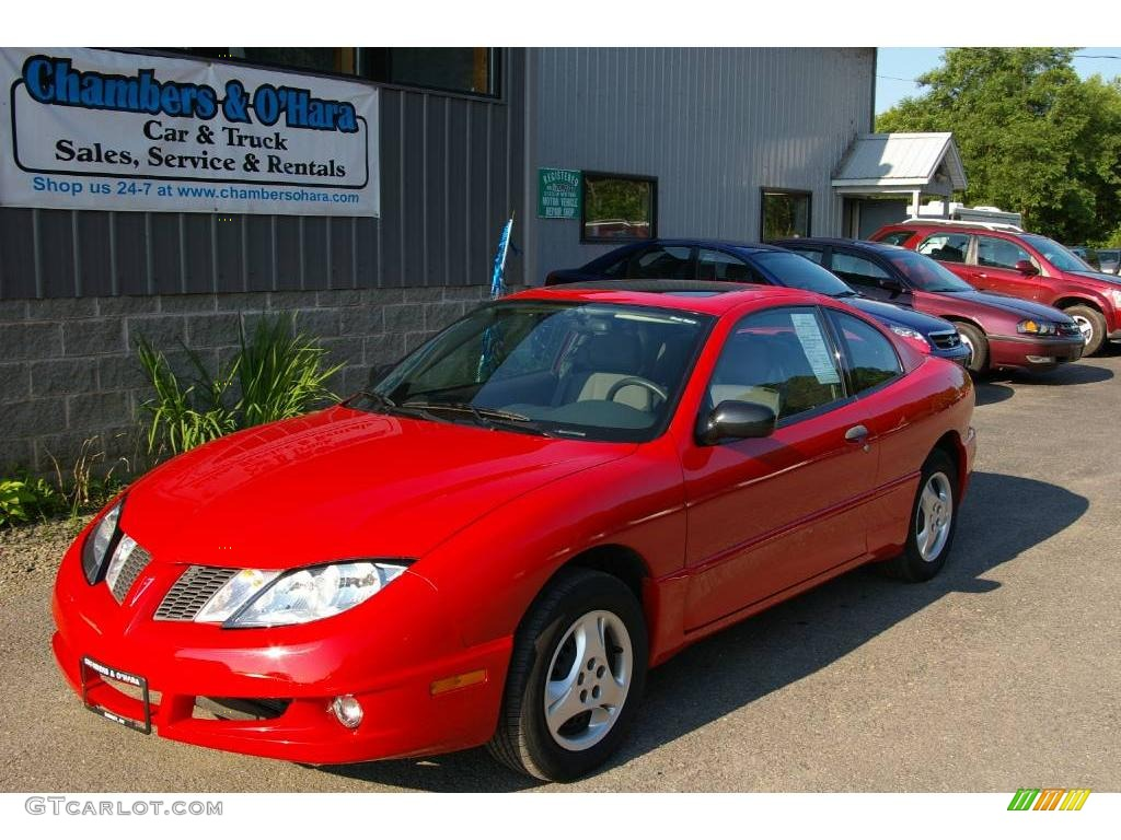 2005 pontiac sunfire red 200 interior and exterior images. Black Bedroom Furniture Sets. Home Design Ideas