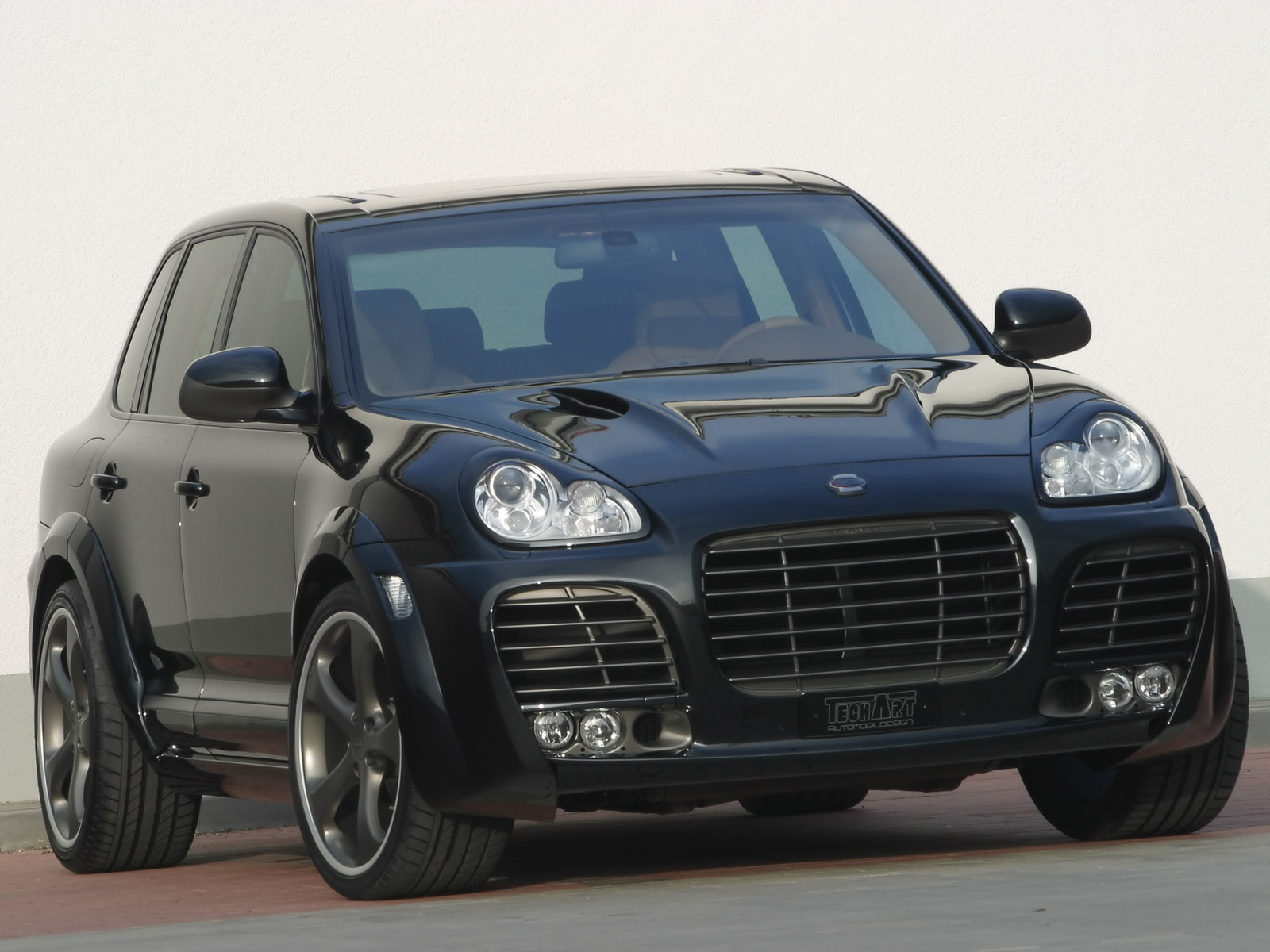 2005 porsche cayenne image 24. Black Bedroom Furniture Sets. Home Design Ideas