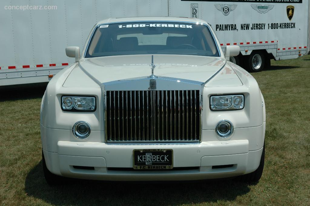 Rolls-Royce Phantom #2