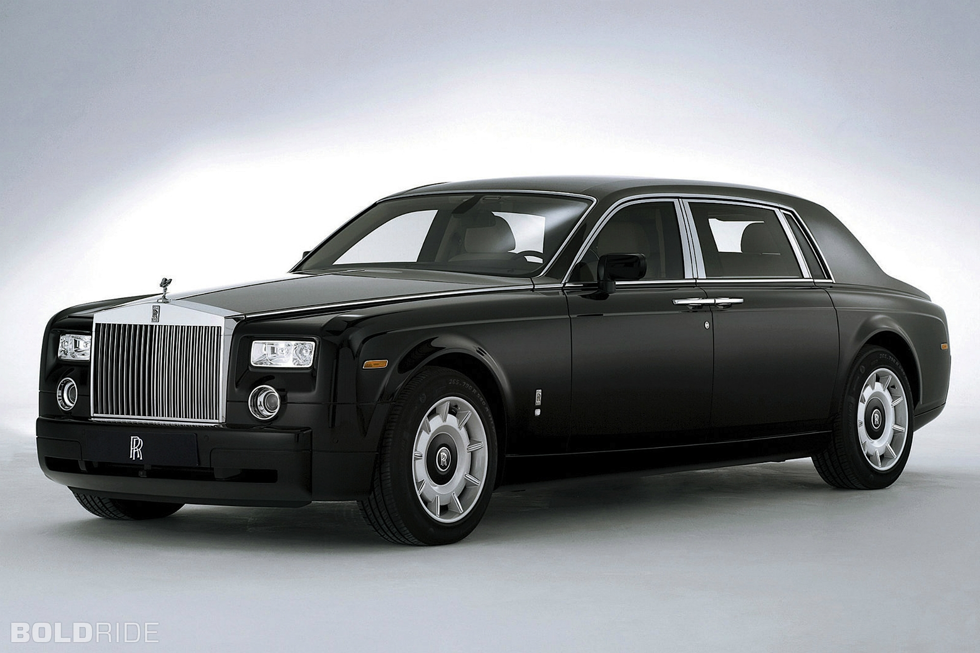 Rolls-Royce Phantom #6
