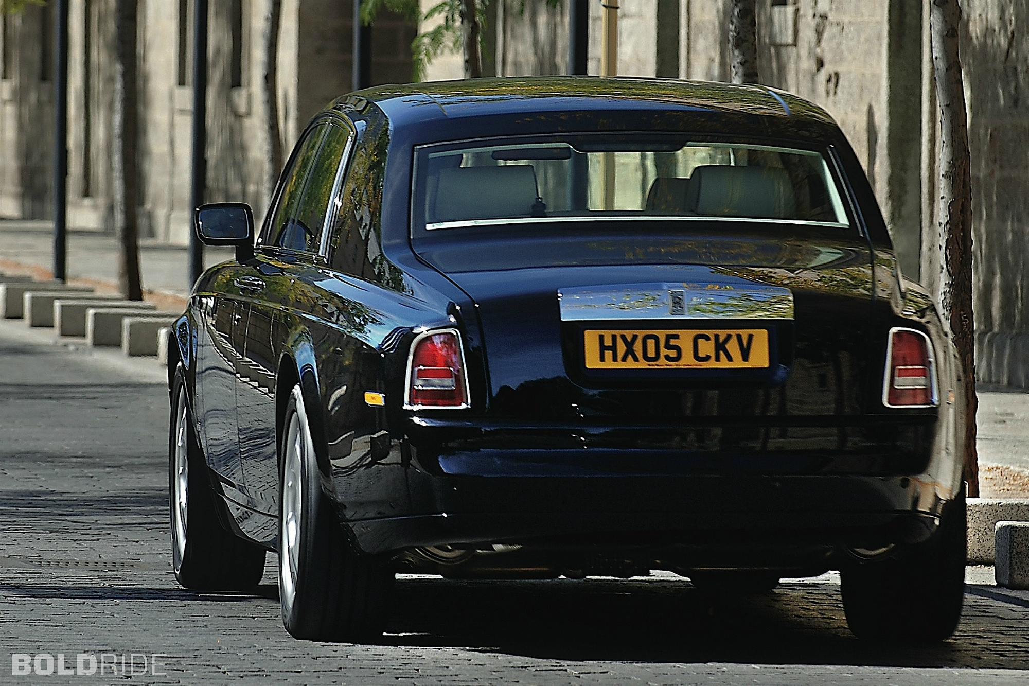 Rolls-Royce Phantom #8