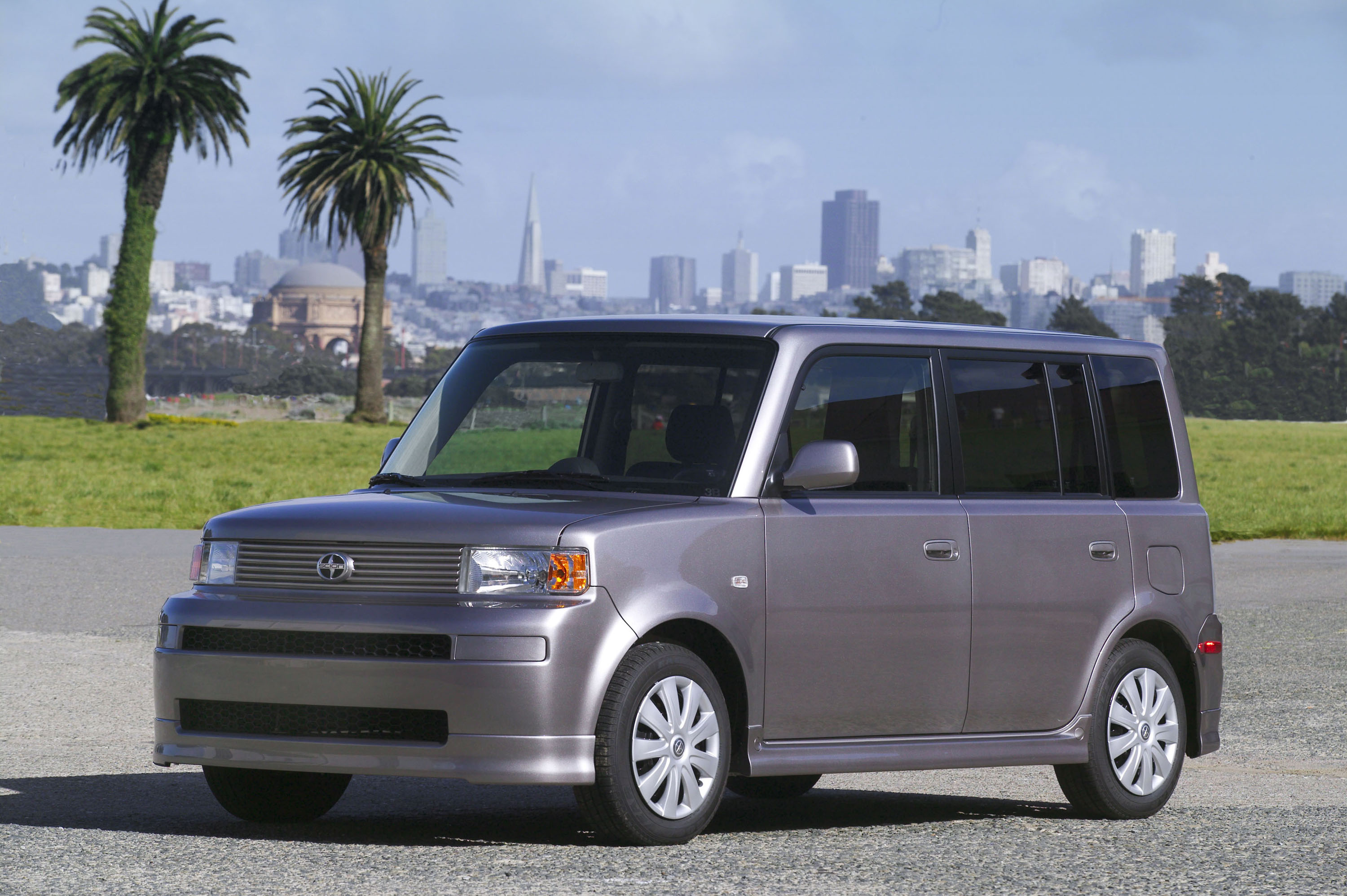 Scion xB #7