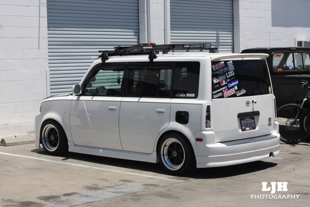 Scion xB #8