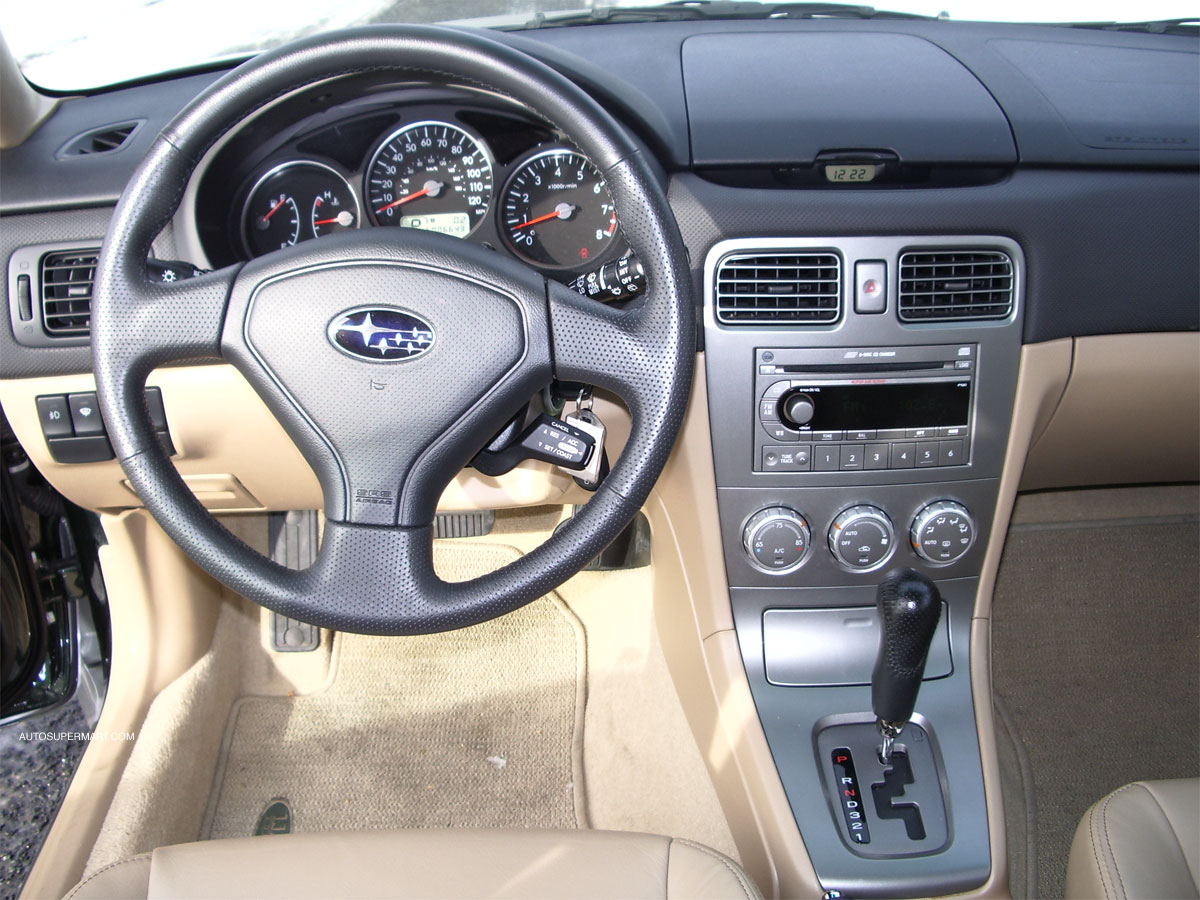 2005 subaru forester information and photos zombiedrive 2005 subaru forester 16 subaru forester 16 vanachro Gallery