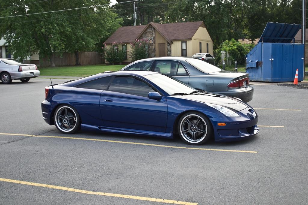 2005 Toyota Celica Image 14