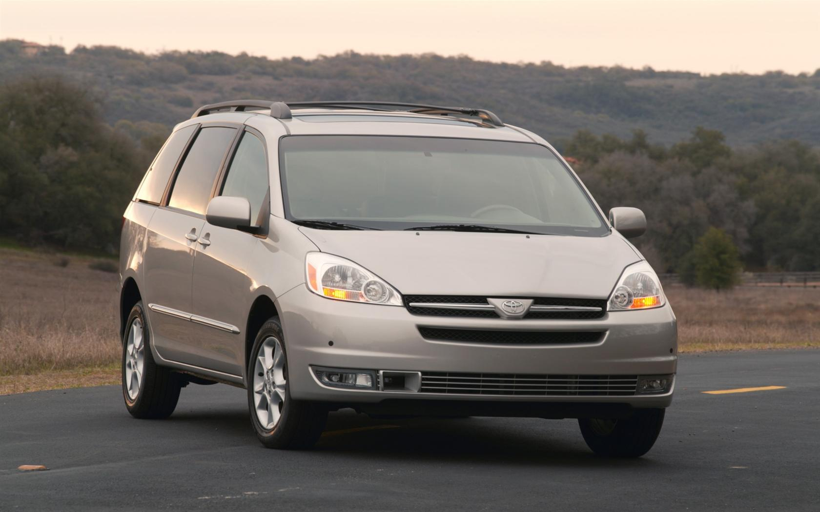 2005 Toyota Sienna Image 13