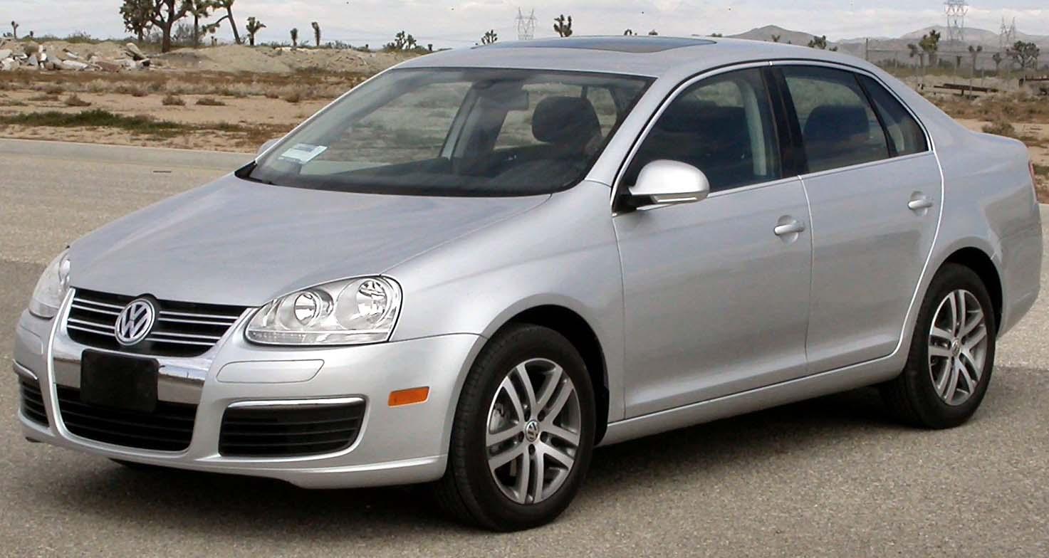 2005 Volkswagen Jetta 15