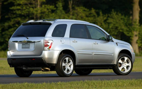 GM SUV window switch recall urges owners to park vehicles outside ...