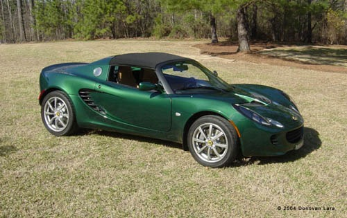 2005 Lotus Elise Dashboar interior #6
