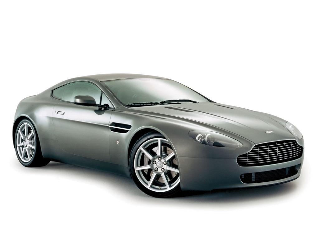 Aston martin vantage v8 or v12