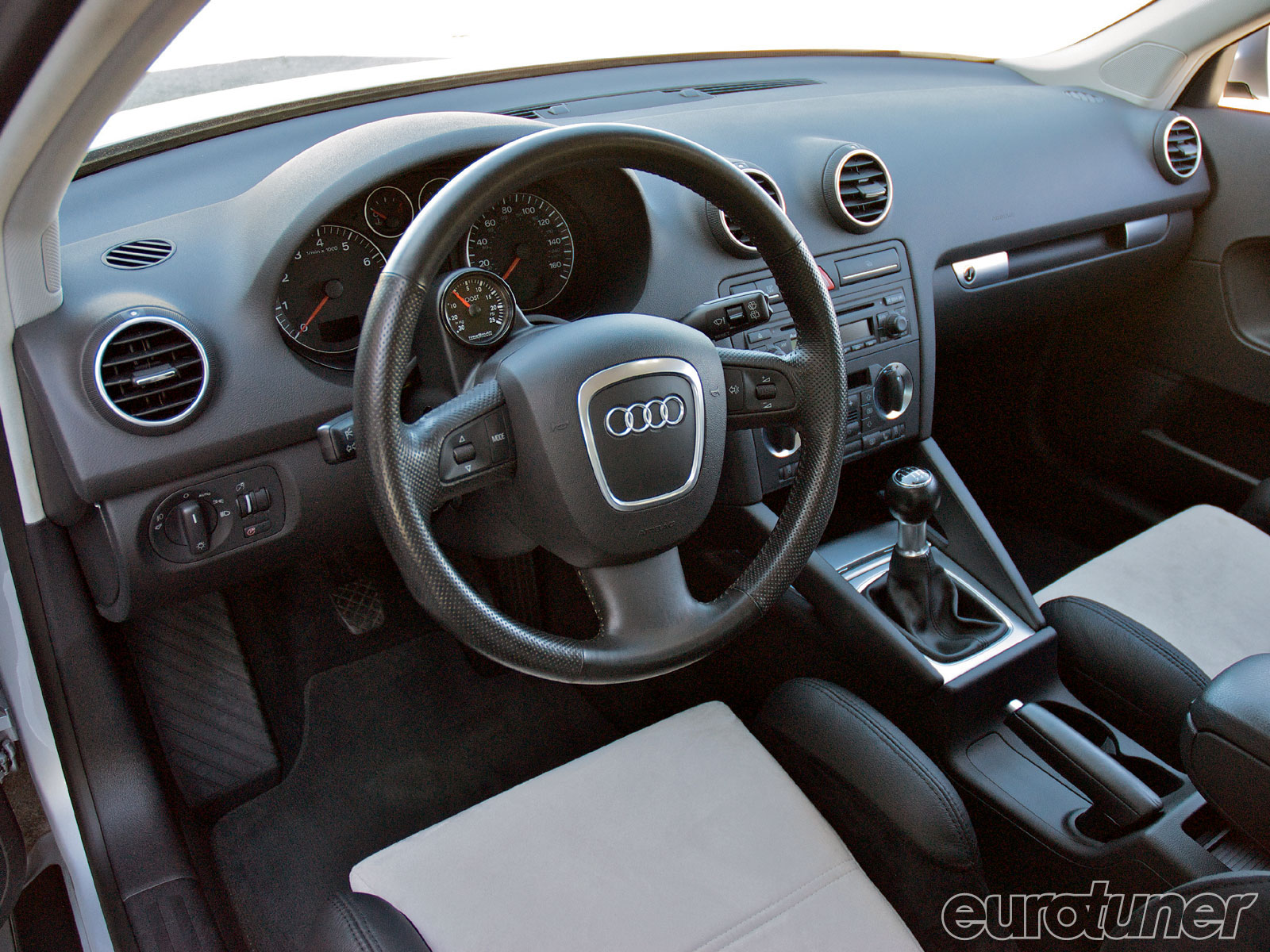 2006 Audi A3 Image 17