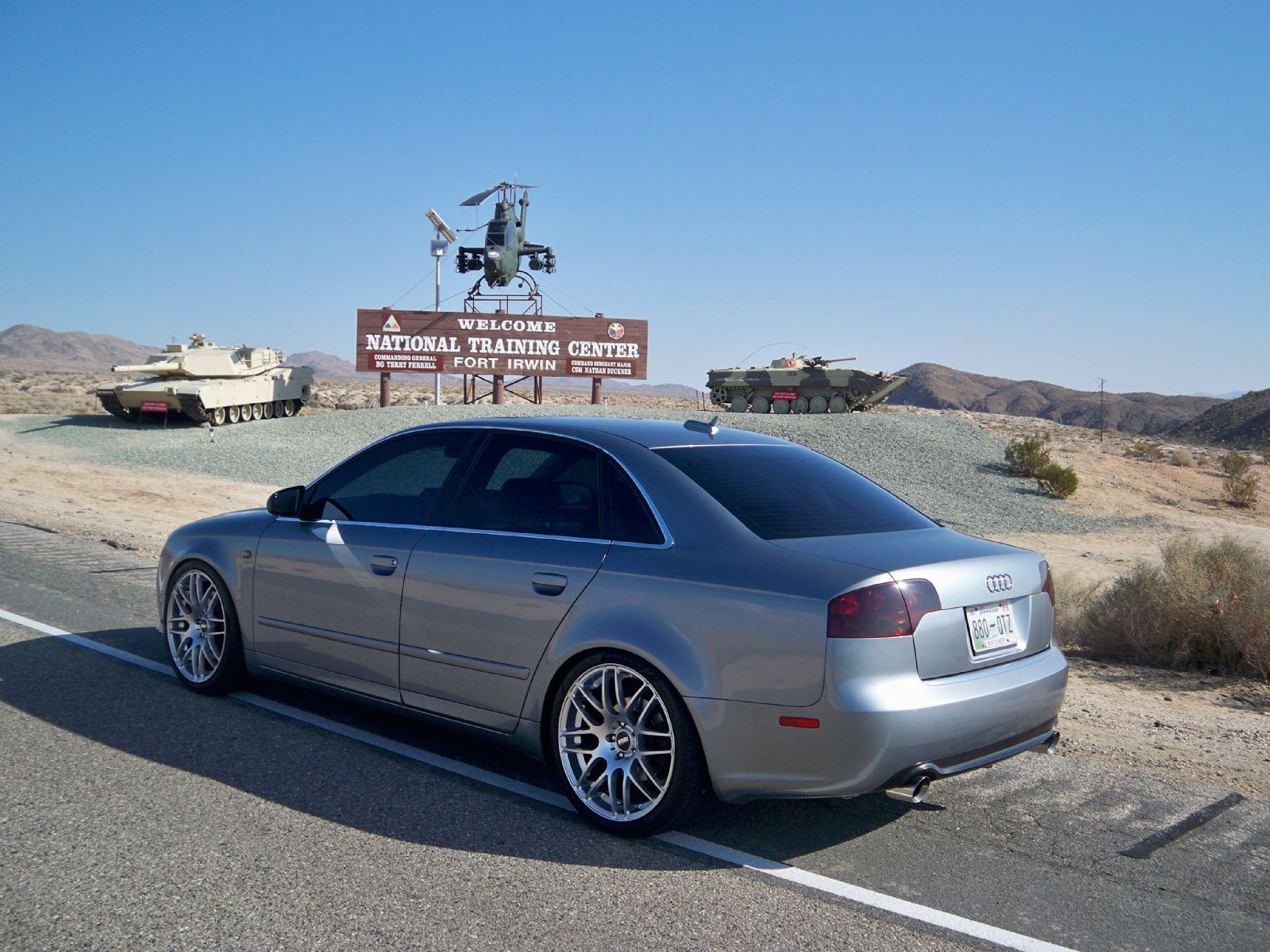 2006 Audi A4 Image 9