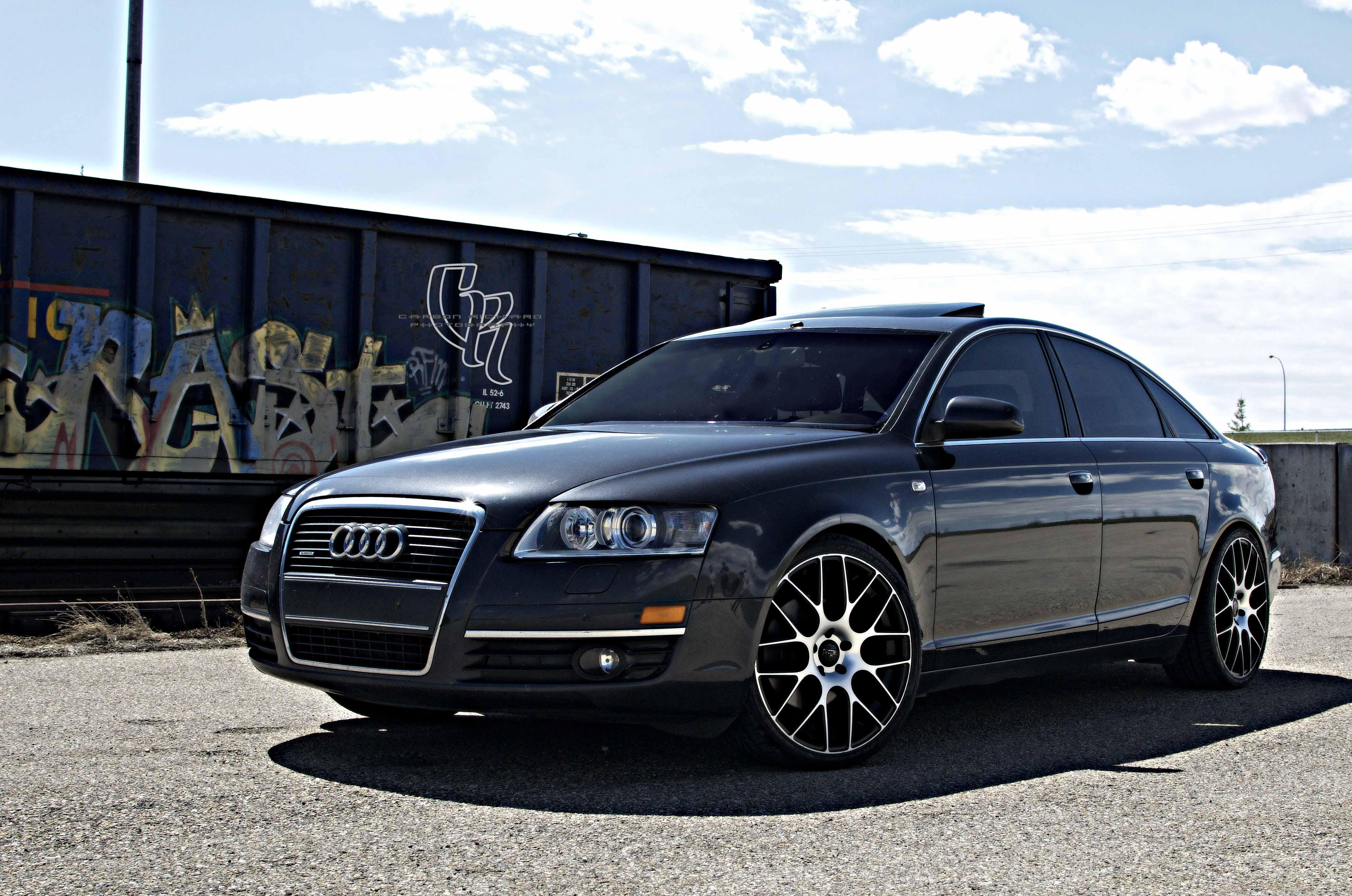 2006 Audi A6 Image 13