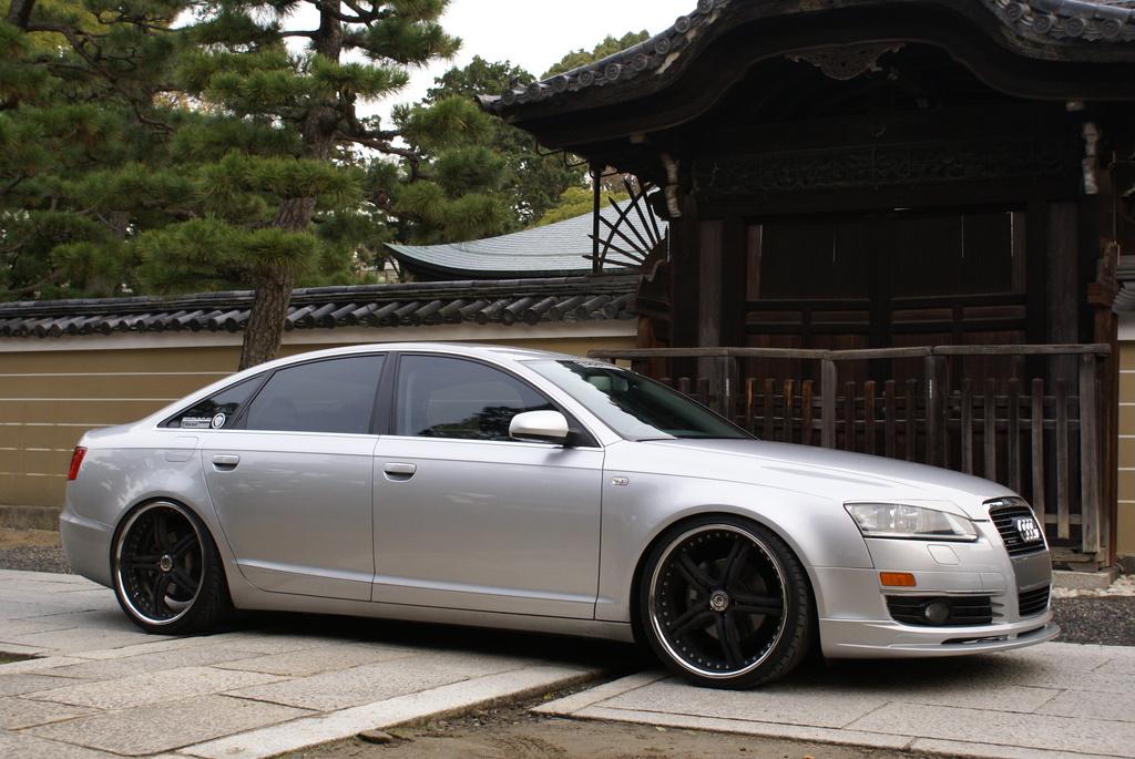 2006 Audi A6 Image 14
