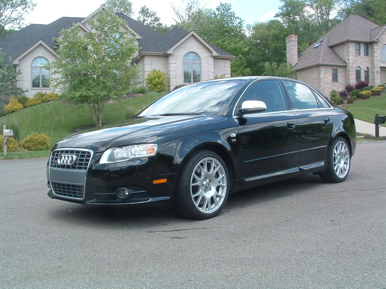 2006 Audi S4 Image 15