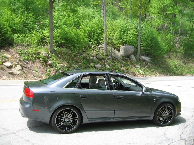 2006 Audi S4 Image 10