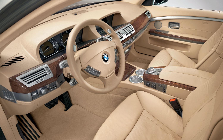 2006 Bmw 750i >> 2006 BMW 7 SERIES - Image #14