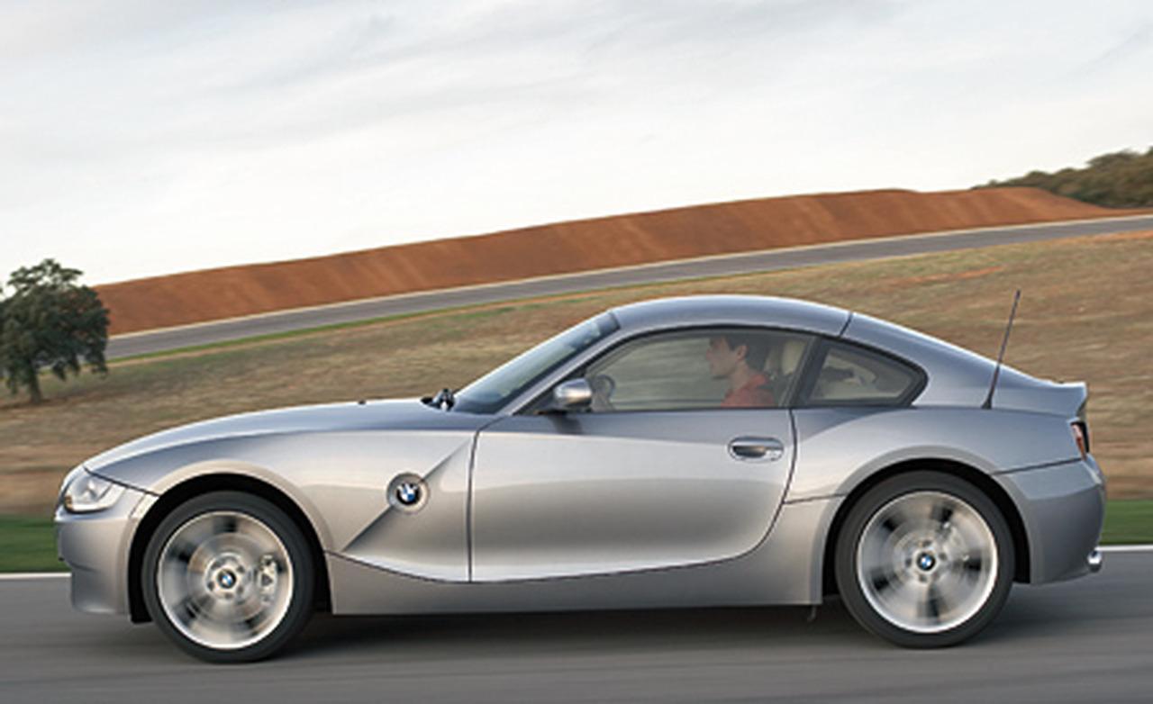 2006 BMW Z4 - Image #14