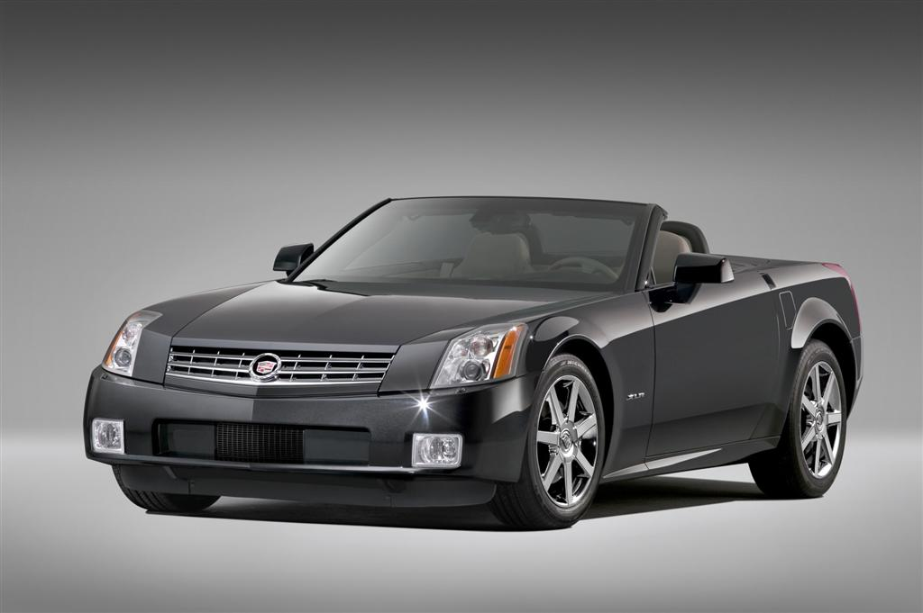 2006 cadillac xlr information and photos zombiedrive rh zombdrive com Cadillac XLR Accessories Cadillac XLR Accessories