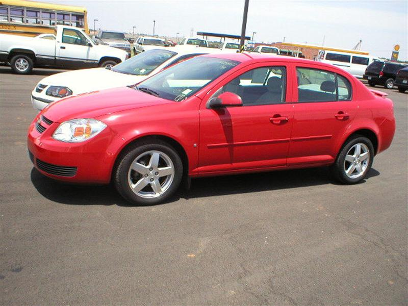 2006 Chevrolet Cobalt  Information and photos  ZombieDrive