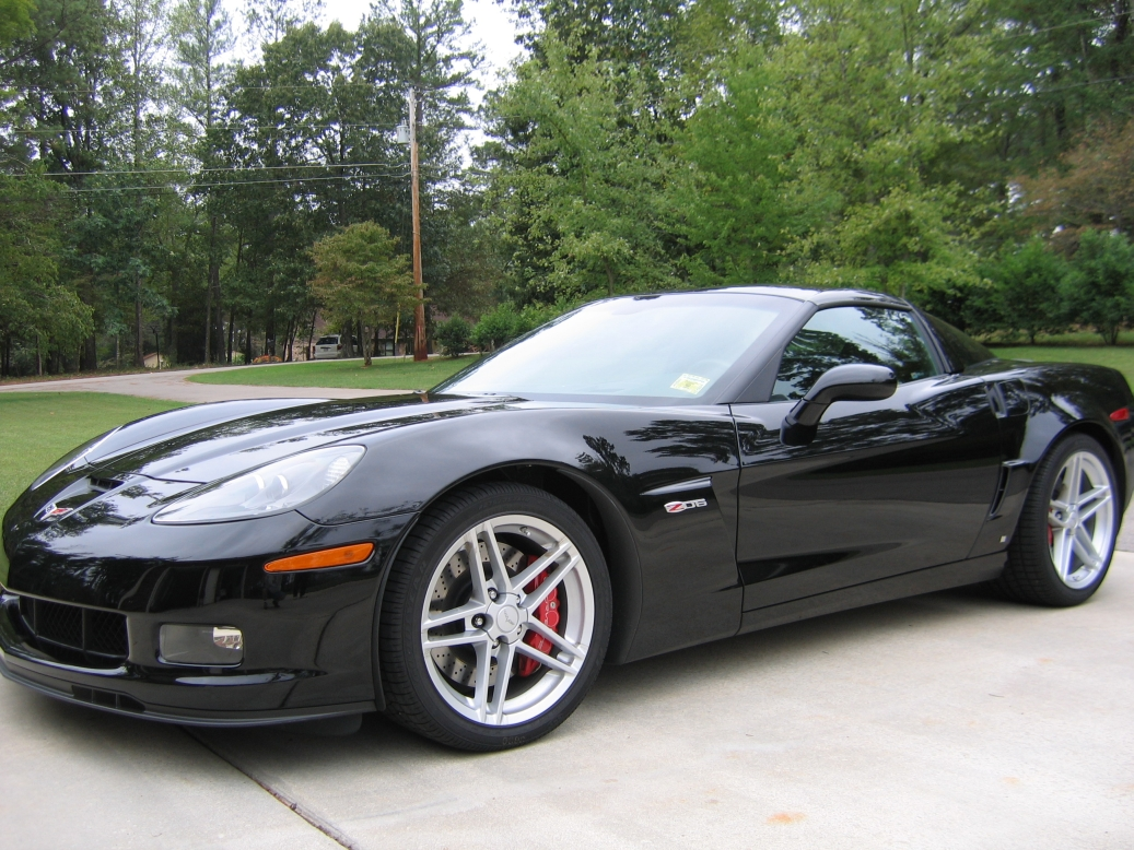 Used 2006 Chevrolet Corvette For Sale Edmunds Autos Post