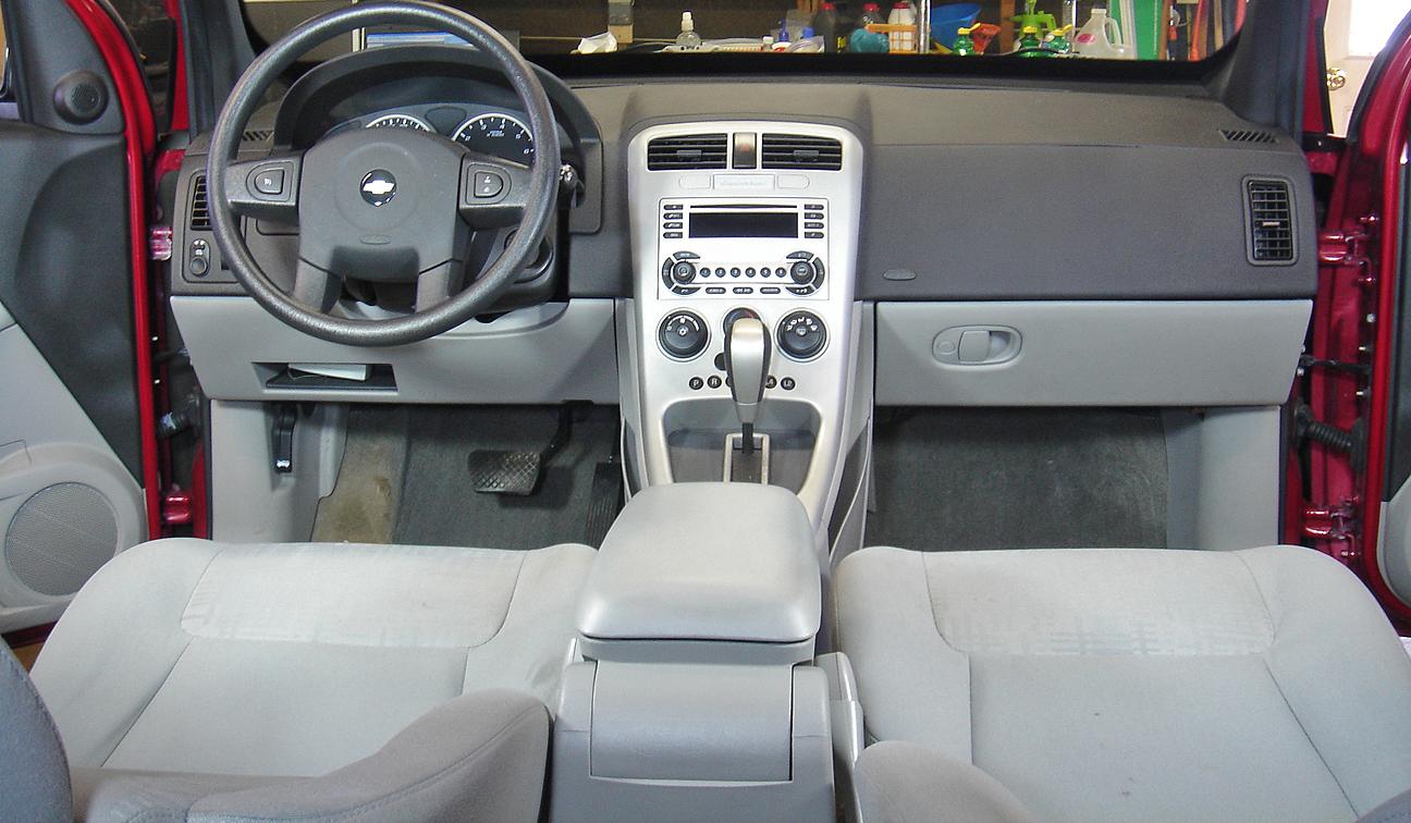 2006 Chevrolet Equinox 11