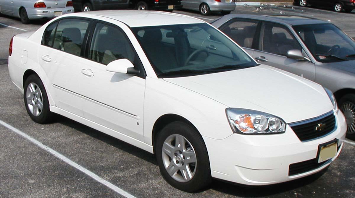 Chevy Lt Autos Post