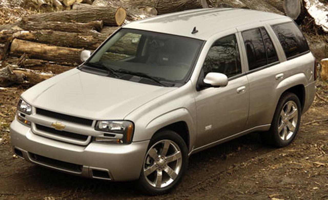 Enterprise Car Sales Portland >> Chevy Suvs | Autos Post