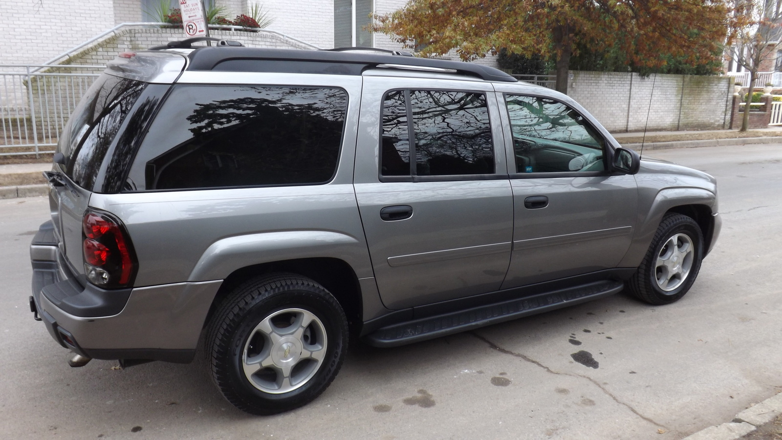 2006 Chevrolet TrailBlazer EXT #10 Chevrolet TrailBlazer EXT #10