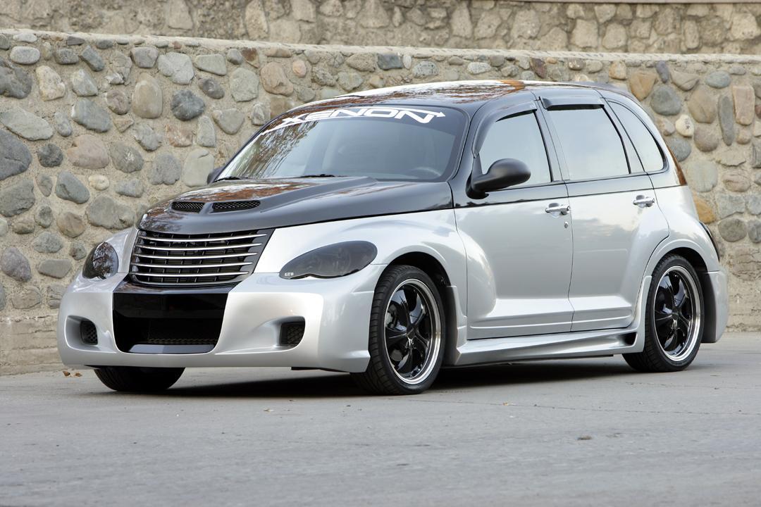 2006 Chrysler Pt Cruiser Image 15