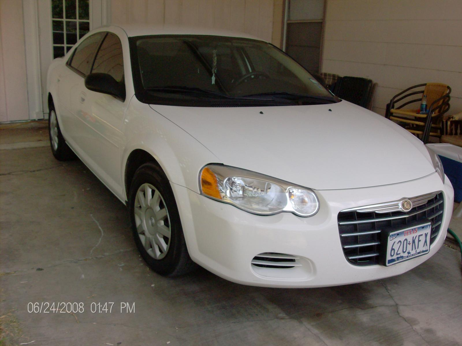 Chrysler Sebring #19