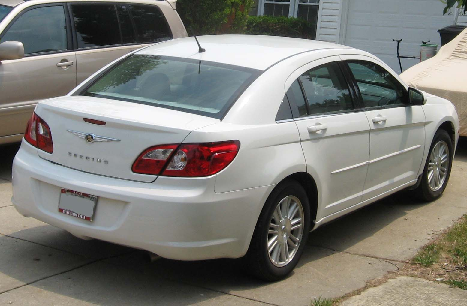 Chrysler Sebring #18
