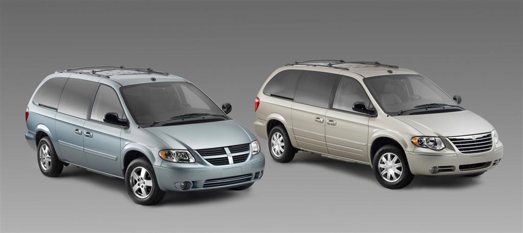 2006 Dodge Caravan Image 13