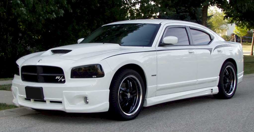 Dodge Charger #10