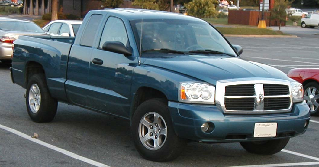 Dodge Dakota #17