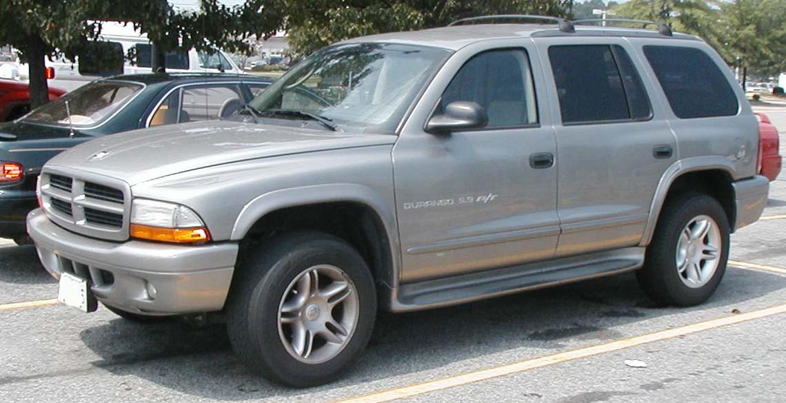 2006 Dodge Durango Image 12