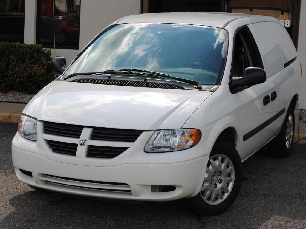 2006 Dodge Grand Caravan Image 10