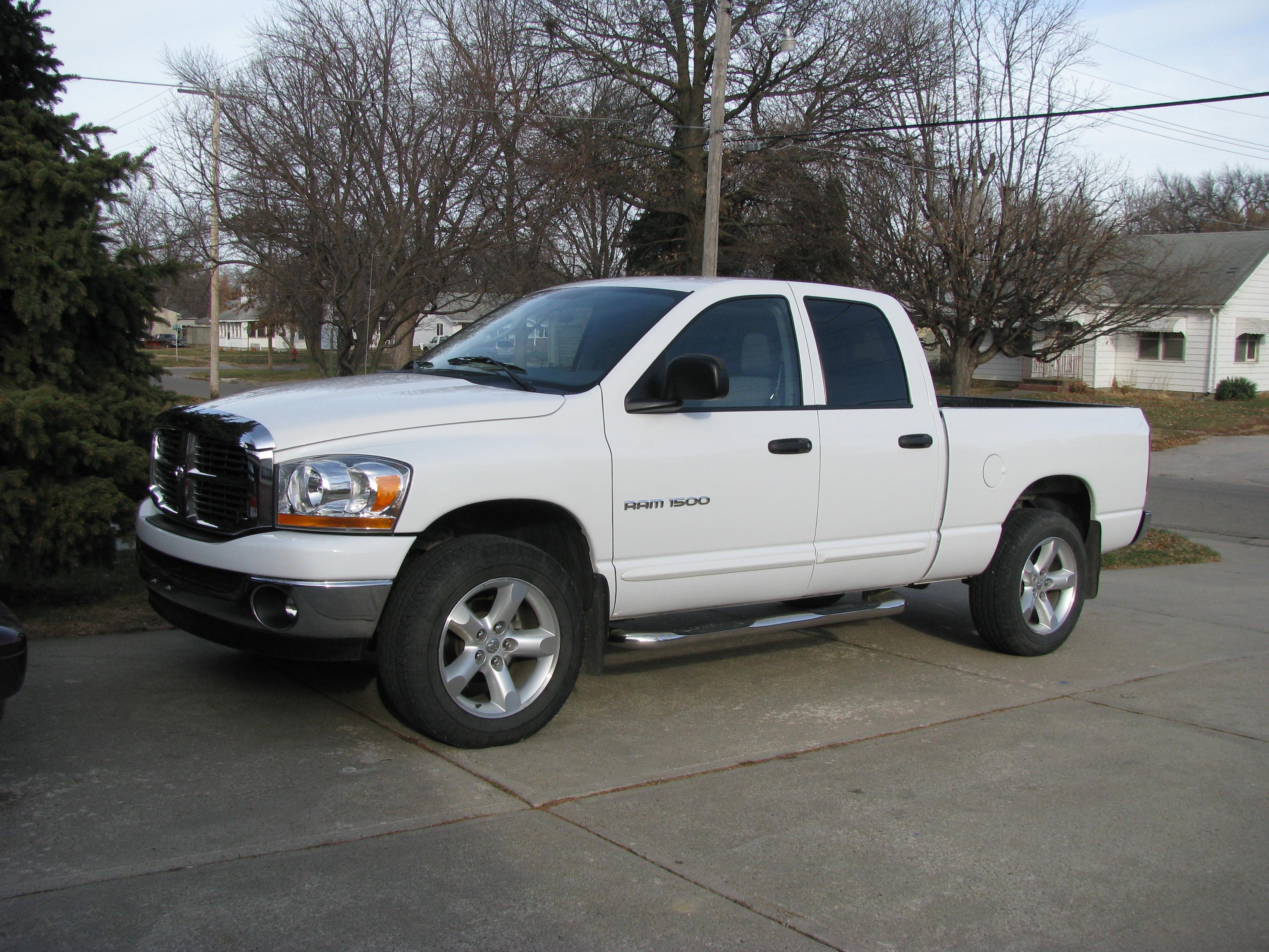 2006 dodge ram pickup 1500 9 dodge ram pickup 1500 9
