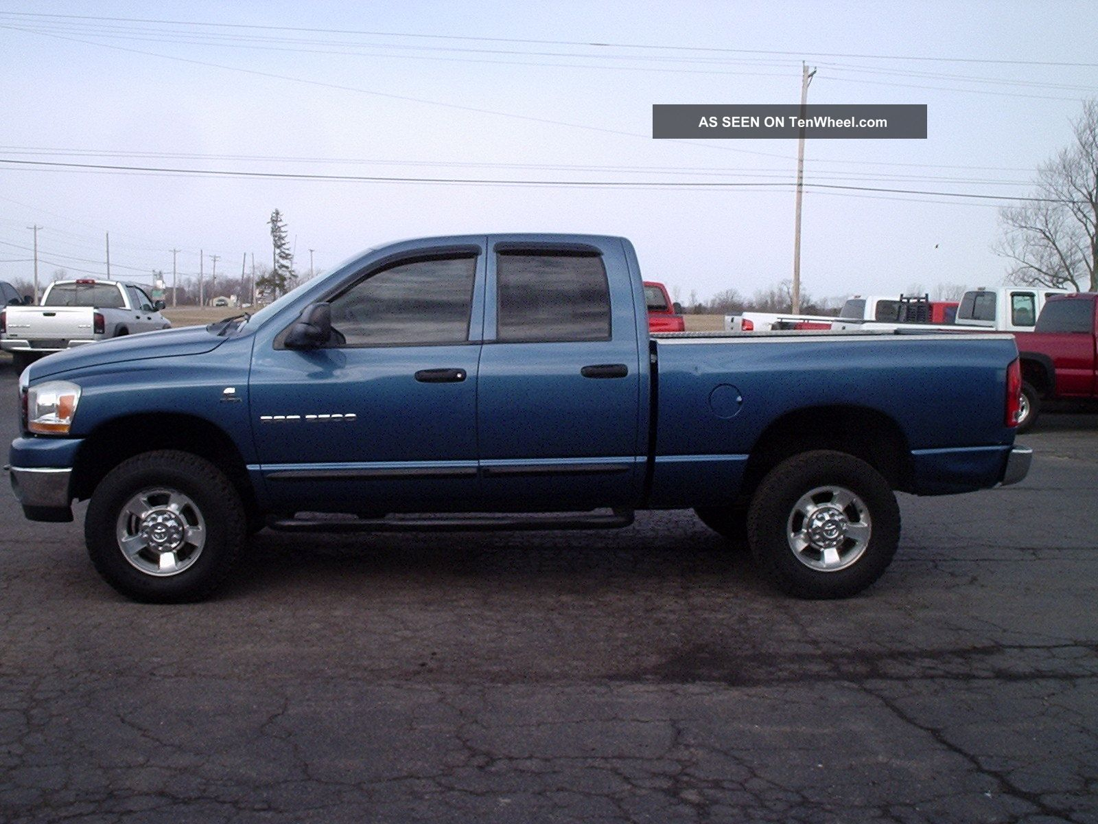 any problems with the 2012 dodge ram 2500 diesel pickup autos post. Black Bedroom Furniture Sets. Home Design Ideas
