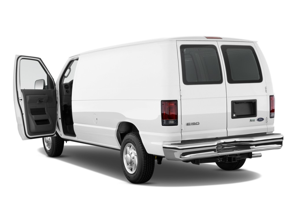2006 Ford Econoline Van >> 2006 FORD ECONOLINE CARGO - Image #8