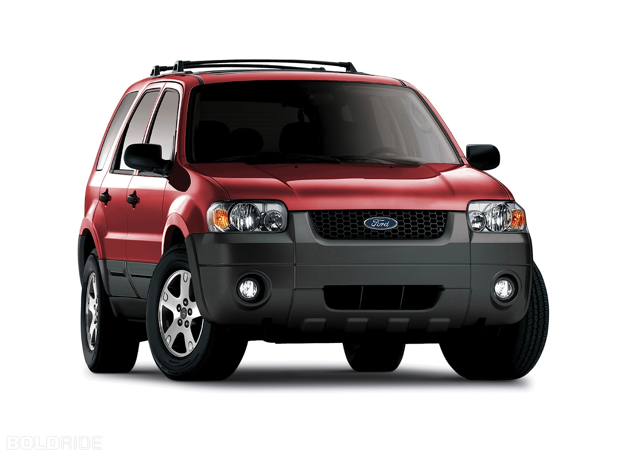 Ford Escape #1