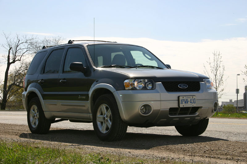Ford Escape #10