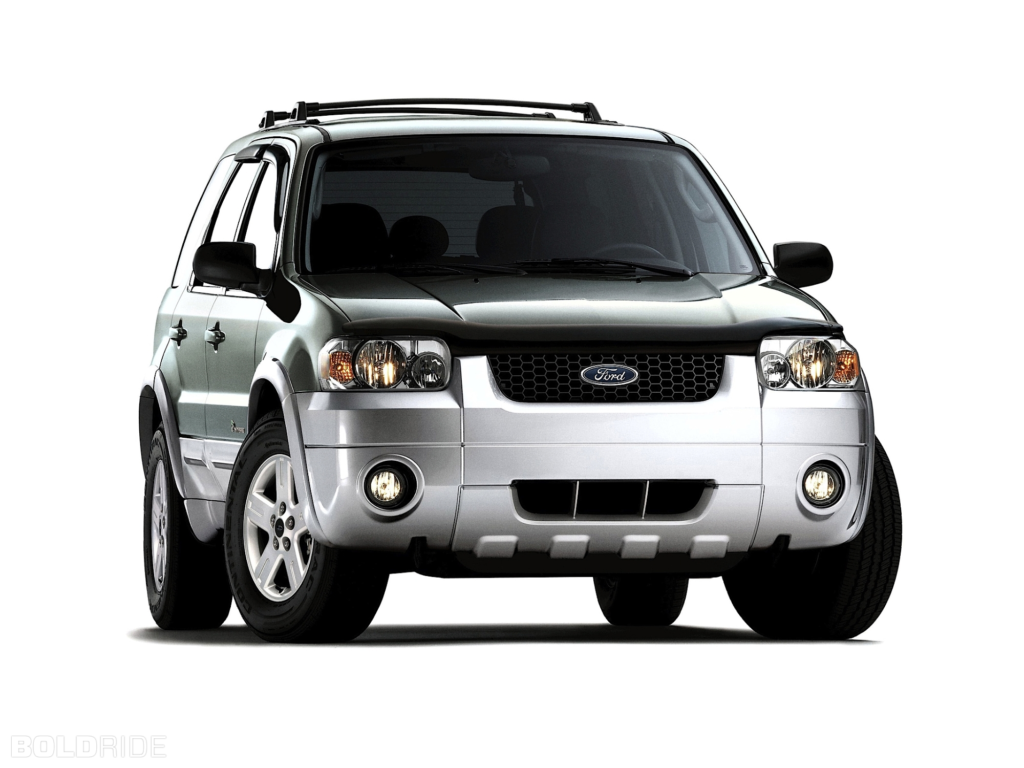 2006 ford escape hybrid image 15