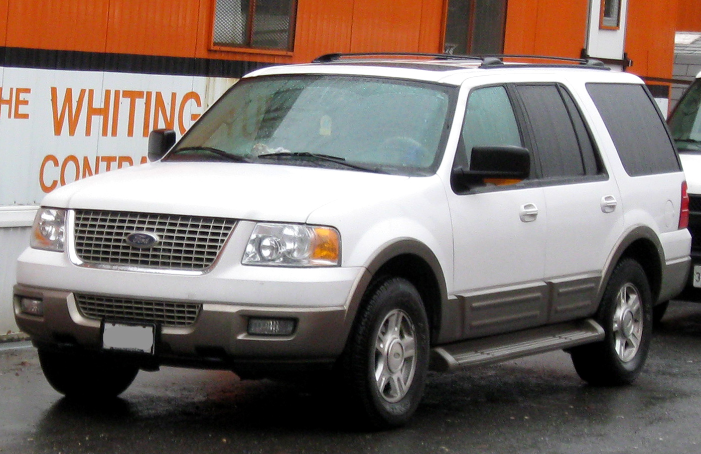 2006 ford expedition 15 ford expedition 15
