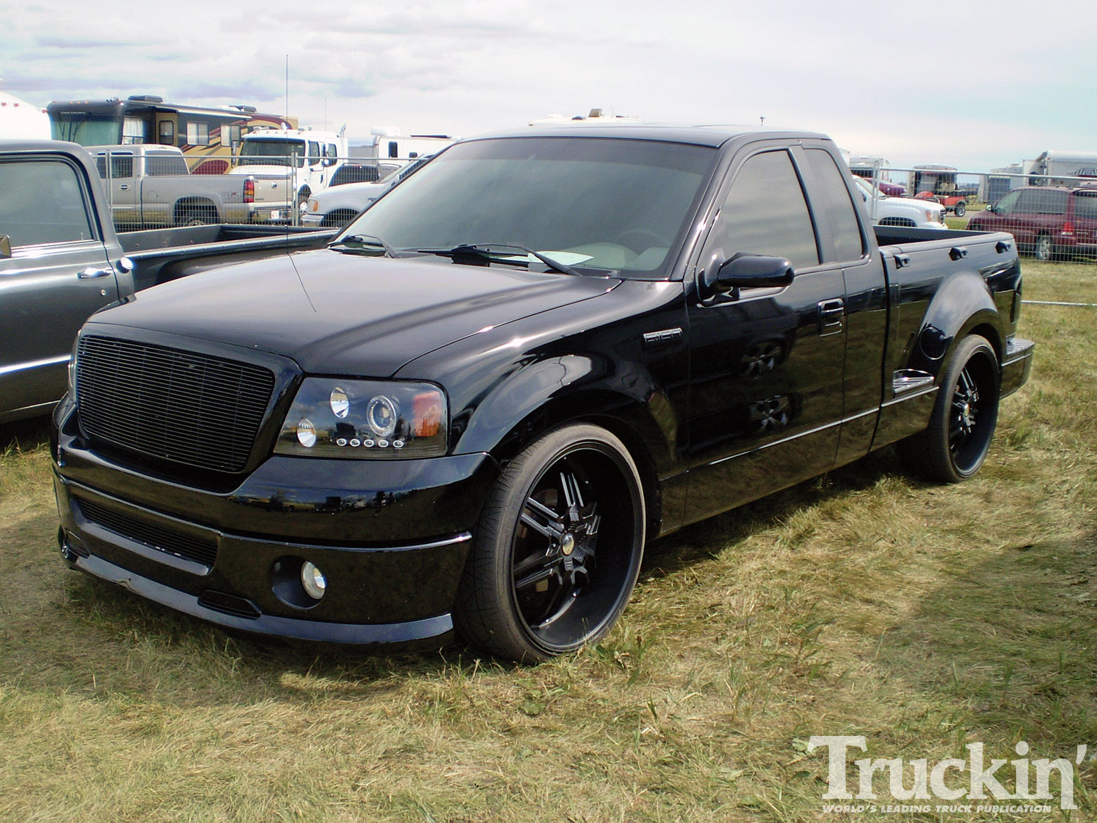 2006 Ford F 150 Image 9