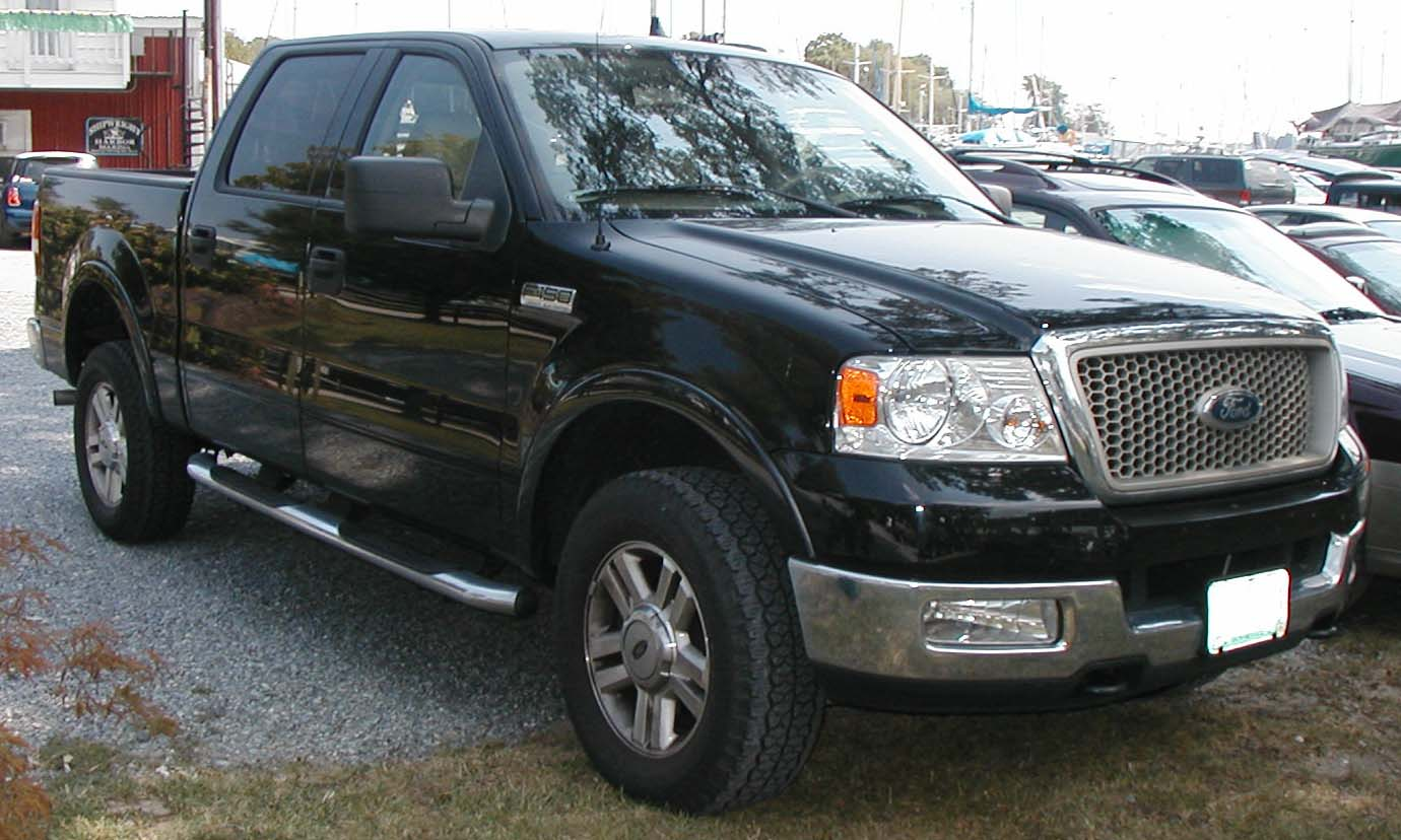 2006 ford f 150 1 ford f 150 1