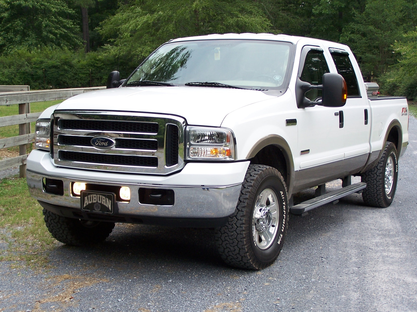 ford f 250 super duty 7
