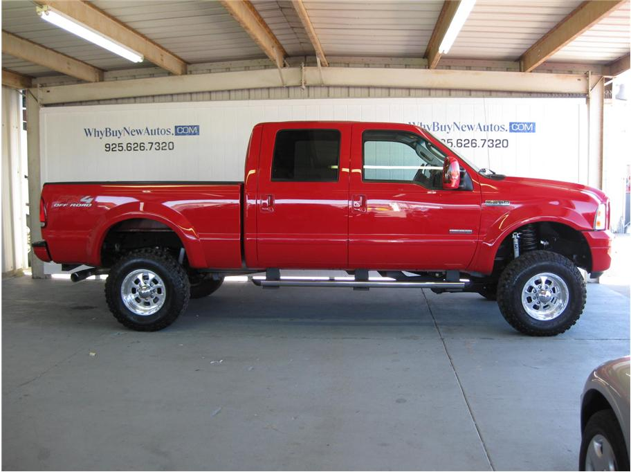Ford F-250 Super Duty #1