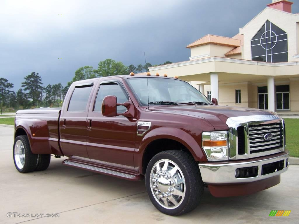 2006 Ford F 350 Super Duty Image 19