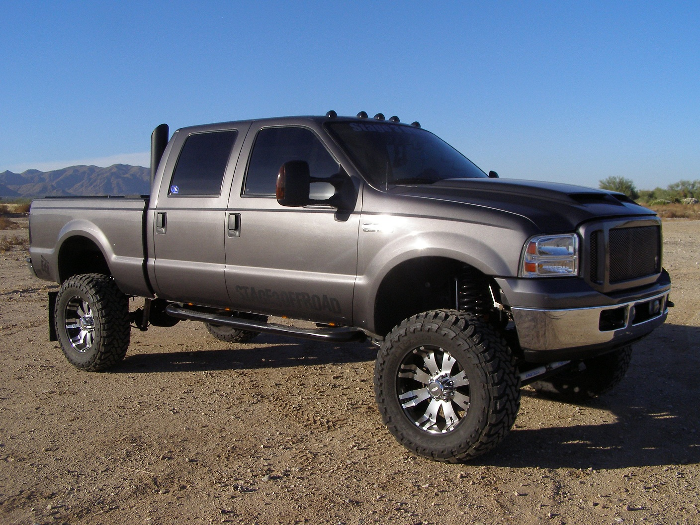 2006 ford f 350 super duty image 16